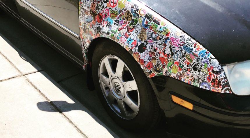 Main photo of Jim H's 2003 Volkswagen Jetta
