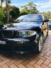 Thumbnail of Myles De Air's 2009 BMW 1 Series