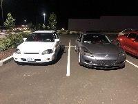 vehicle owner user photo Brady K's