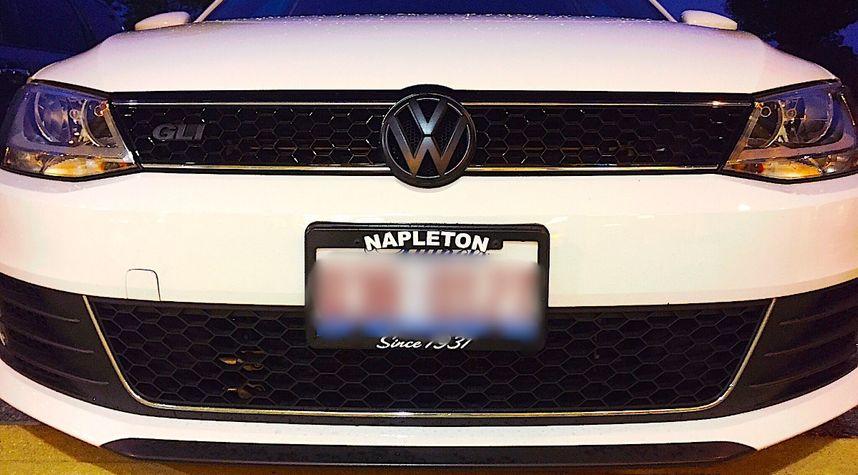 Main photo of Ian Mccallister's 2013 Volkswagen Jetta GLI