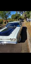 Thumbnail of Anthony  Cutajar's 1969 Ford Coupe