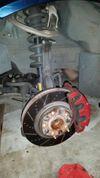 Thumbnail of Brake Rotors