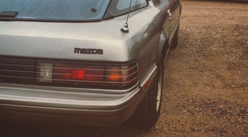 Main photo of Dylan Norland's 1984 Mazda RX-7