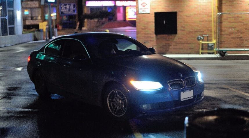 Main photo of Alexandros Str's 2007 BMW 3 Series