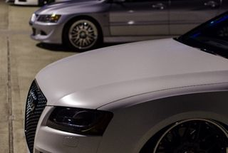 homepage tile photo for My favorite cars from the Downtown Charlotte Euro Club meet over...