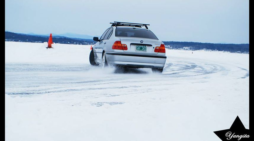 Main photo of Michael Lanza's 2005 BMW 325