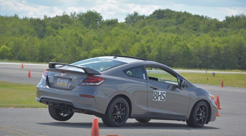 Main photo of Kelley Glover's 2015 Honda Civic