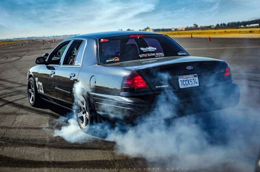 auston gessow s 2008 ford crown victoria on wheelwell 2008 ford crown victoria