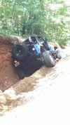 Thumbnail of Brad Marshall's 2003 Jeep Wrangler