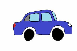 homepage tile photo for My awesome drawing of my 2009 Chevrolet Aveo.