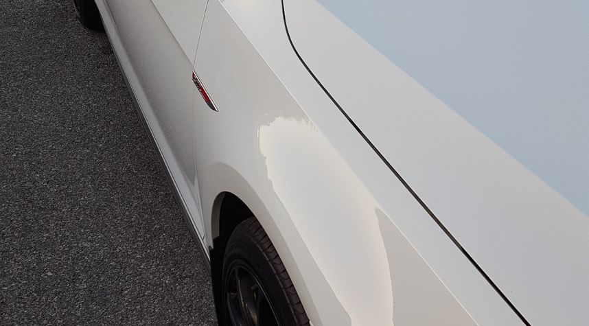 Main photo of Shawn Terrell's 2015 Volkswagen GTI