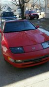 Thumbnail of Liam McDonald's 1992 Nissan 300ZX