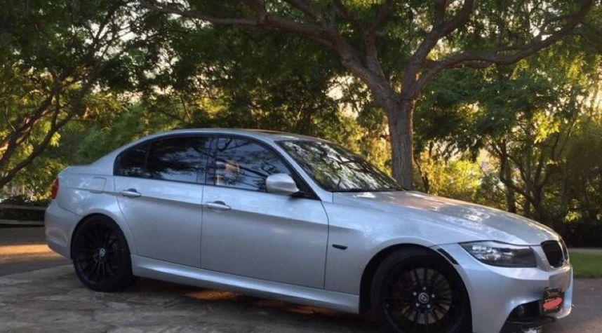 Main photo of Ricky Heidt's 2011 BMW 3 Series