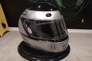 homepage tile photo for Custom Bell Racing Helmet