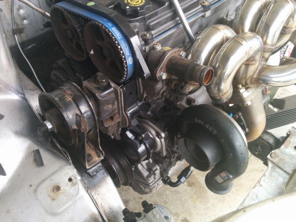 1987 Dodge D150 Flywheel