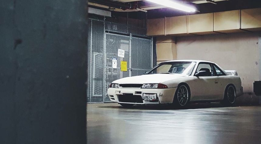 Main photo of Ger  Lewis's 1992 Nissan 240SX