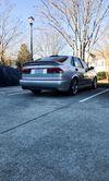 Thumbnail of Mitchell Summers's 2002 Saab 9-3