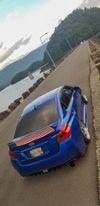 Thumbnail of William Melvin's 2015 Subaru WRX