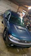 Thumbnail of Charles Gholson's 1998 Subaru Legacy