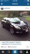 Thumbnail of Justin Moran's 2013 Buick Regal