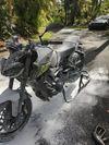 Thumbnail of Sean Saunders's 2017 Yamaha FZ-09
