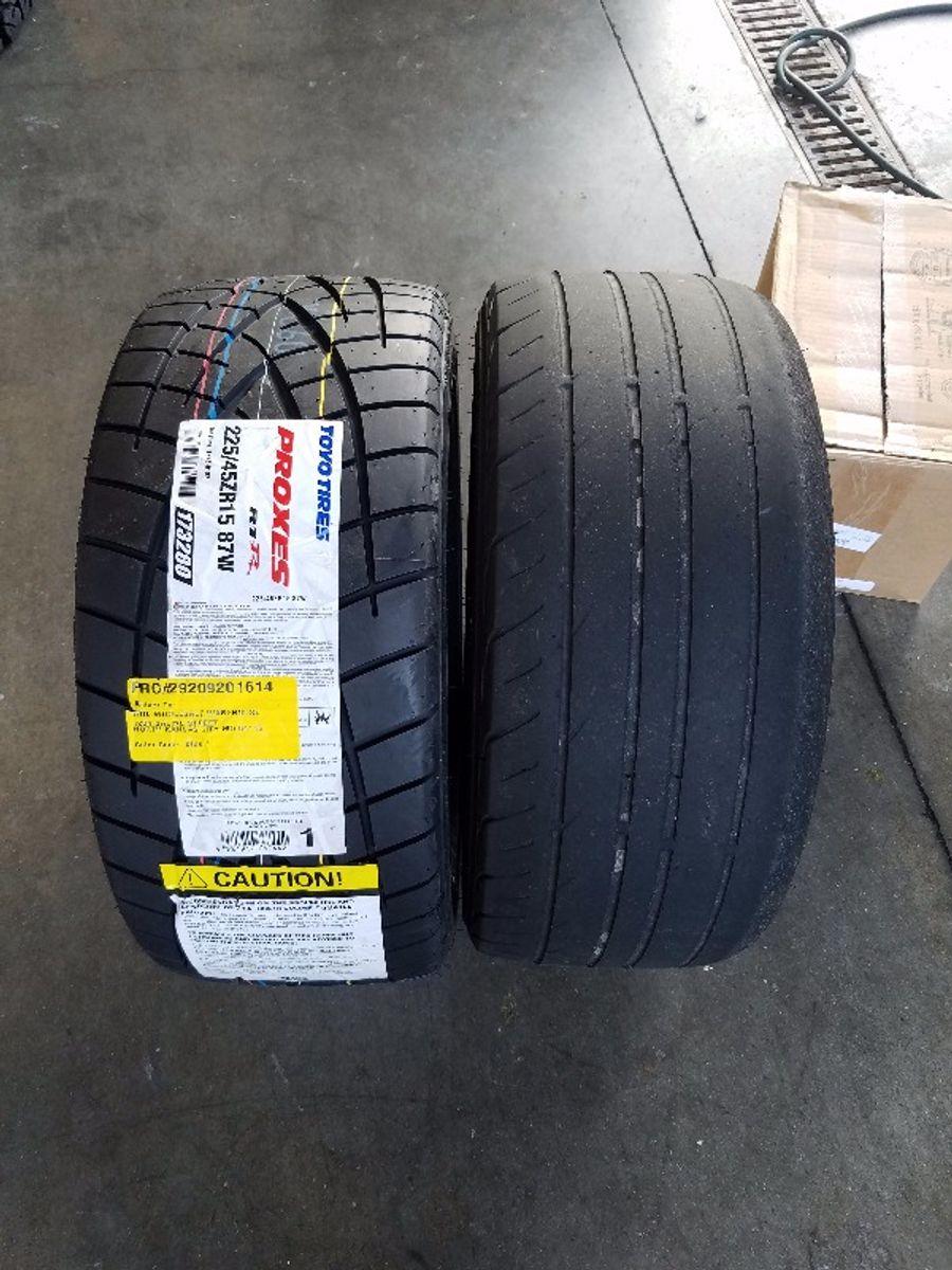 225 45 15 >> Toyo 225 45 15 Toyo Proxes R1r Installed On Kameron