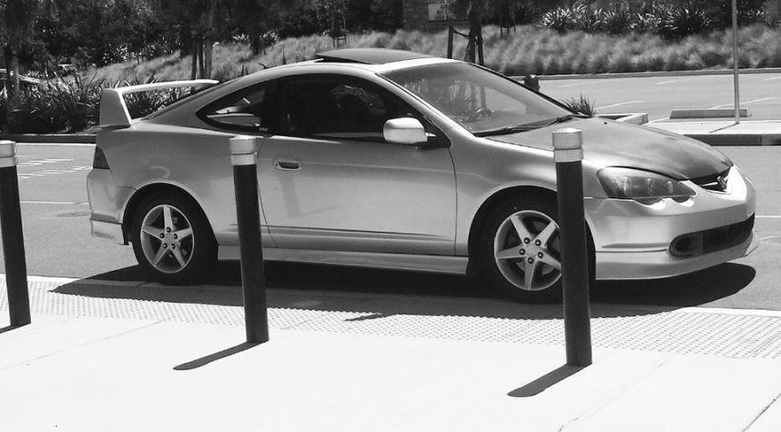 Main photo of Robert Madrigal's 2002 Acura RSX