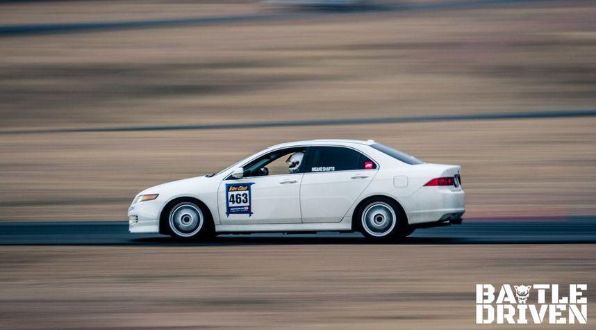 Main photo of Clinton Shultz's 2008 Acura TSX