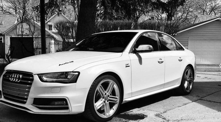 Main photo of Ryan Langford's 2014 Audi S4