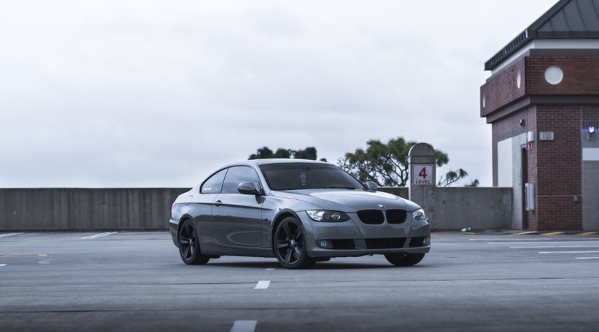 Main photo of Coleton Missbach's 2010 BMW 3 Series