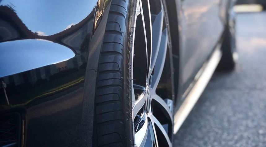Main photo of Joe Donegan's 2017 Volkswagen Golf GTI