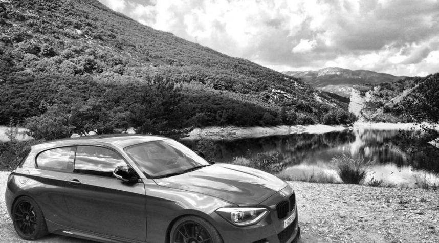 Main photo of Charlie Skinner's 2013 BMW 1 Series