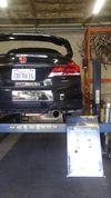 Thumbnail of Arnoldo Macias's 2013 Honda Civic