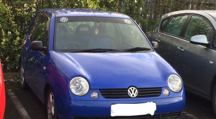 Main photo of Liam Evans's 2000 Volkswagen Lupo
