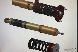 homepage tile photo for Update on the JIC ZMS coilovers in production!