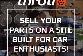 homepage tile photo for Check out the new marketplace BUILT for car enthusiasts like...