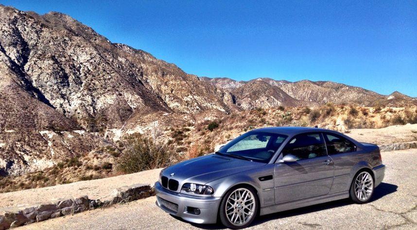 Main photo of Jimmy M3's 2005 BMW M3