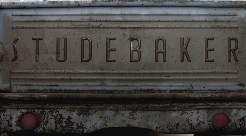 Main photo of Spencer Tidd's 1950 Studebaker Pickup