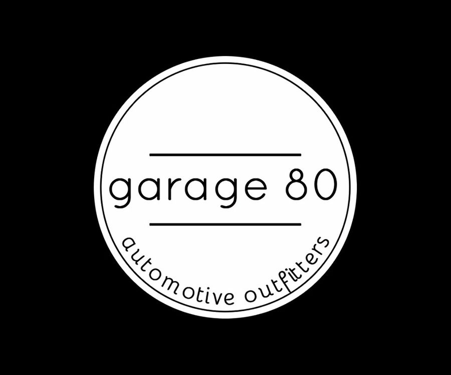 Garage page profile picture