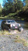 Thumbnail of Michael Richardson's 1995 Jeep Cherokee