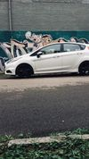 Thumbnail of Jesse Barrrett's 2017 Ford Fiesta