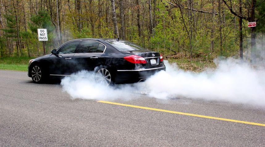 Main photo of Elia Daoud's 2012 Hyundai Genesis