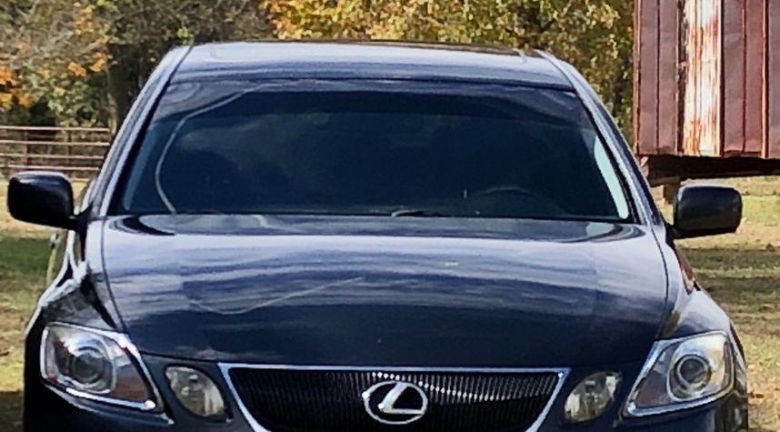 Main photo of C Duryea's 2007 Lexus GS 350