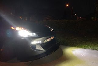 homepage tile photo for Follow up to my post yesterday. I got some Eagle Eye LED DRLs...