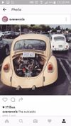 Thumbnail of Evan Anozie's 1969 Volkswagen Beetle (Pre-1980)