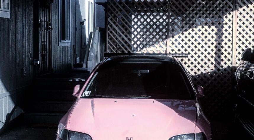 Main photo of Sebastian  Carraway's 1993 Honda Civic
