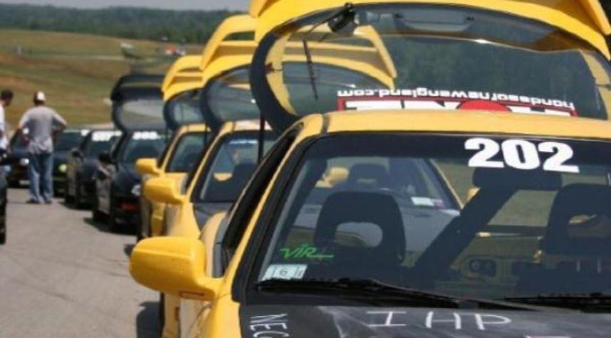 Main photo of Ryan Kelley's 2000 Acura Integra