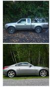 Thumbnail of Zach Tetrault's 2003 Nissan Frontier