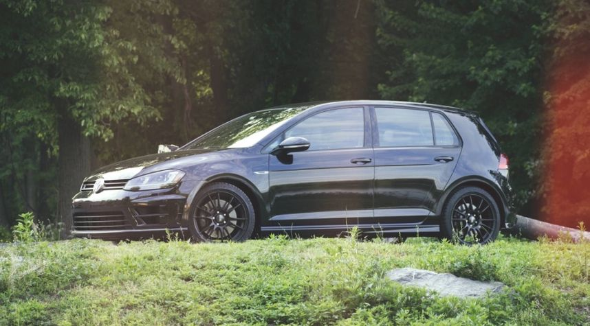 Main photo of Ryan  Duffy's 2016 Volkswagen Golf R