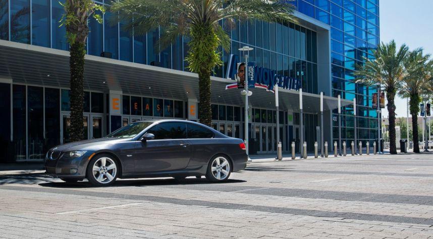 Main photo of Ryan Edison's 2007 BMW 3 Series